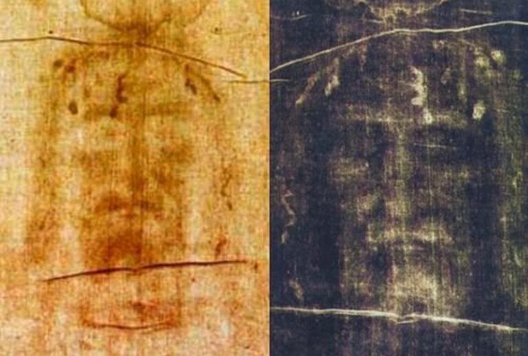 2 – Sudário, reencarnação, crucificação e ressurreição, retorno do Messias, INRI CRISTO e a sociedade contemporânea